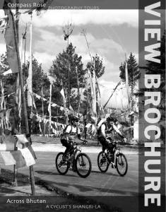 Bhutan Bicycle Tour: A Cyclist's Shangri-La
