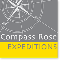 Compass Rose Expeditions Logo