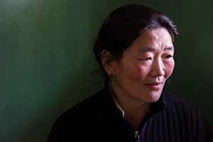 Lhasa Portraits