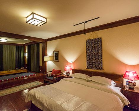 Songtsam Lodge, Shangri-La