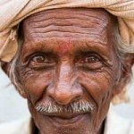 Gujarati People Portraits