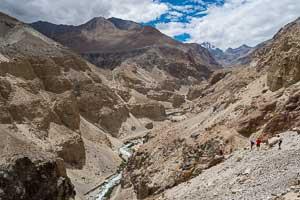The Hundar valley