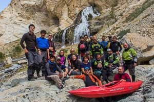 Zanskar River Group