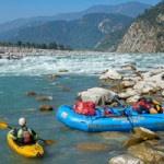 Mahakali River Expedition