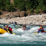 India: Mahakali River Expedition  — September 2019
