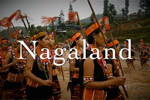 Nagaland video cover