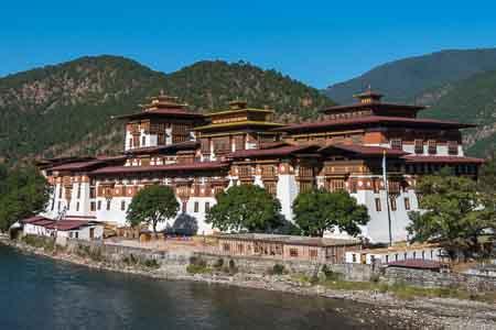 Bhutan: A new approach 01