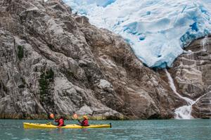 Patagonia: Into the wild 01