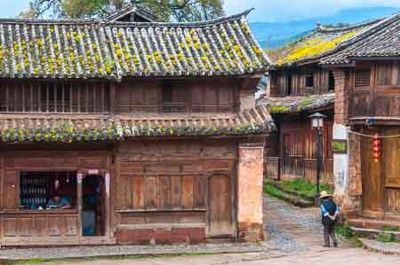 Yunnan: On the tea horse trail 01