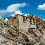 Ladakh: Barren Land of Life — September 2020