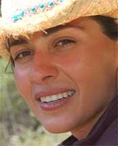 Eka Chvritidze leaders page