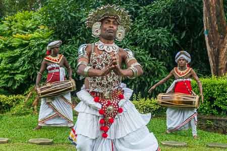 Sri Lanka: Land of serendipity 01
