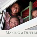 Making a Difference, Tibet